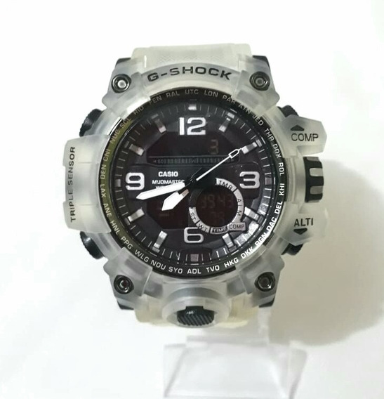 Relógio Masculino Barato G-shock A Prova D´agua Promoção