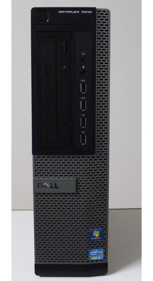 Computador Dell Optiplex 7010 Intel Core I3 3.4ghz 4gb Hd-500gb