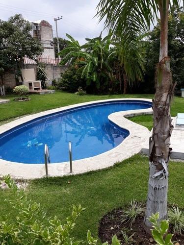 Casa En Condominio En Tzompantle Norte / Cuernavaca - Vem-698-cd