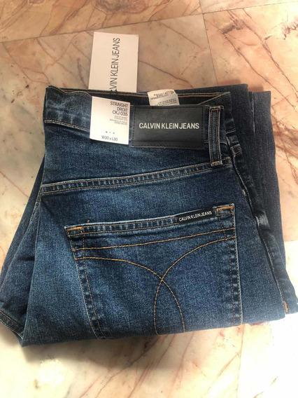 Pantalones Y Jeans Calvin Klein Para Hombre Mercadolibre Com Mx