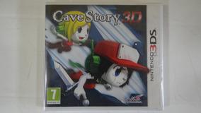 Cave Story - 3ds - Lacrado!