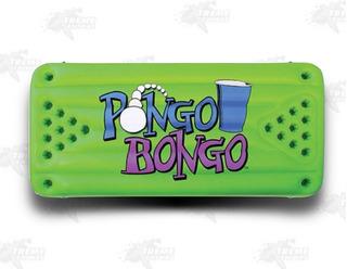 Mesa Cerveza Pongo Pongo Bongo Xtr P