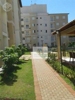 Apartamento Residencial À Venda, Parque Camélias, Campinas. - Ap0111