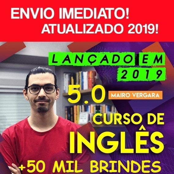 Ingles 2019 - Mairo Vergara 4.0 + 5.0 + Brindes Top