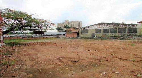 Imagem 1 de 4 de Terreno Para Alugar, 2200 M² Por R$ 30.000,00/mês - Centro - Indaiatuba/sp - Te0206