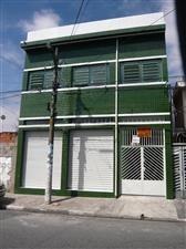 Salão Comercial - Jardim Brasil - Bl269
