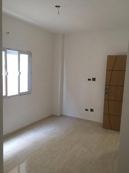 Apartamento Em Vila Voturua, São Vicente/sp De 62m² 2 Quartos À Venda Por R$ 230.000,00 - Ap221553