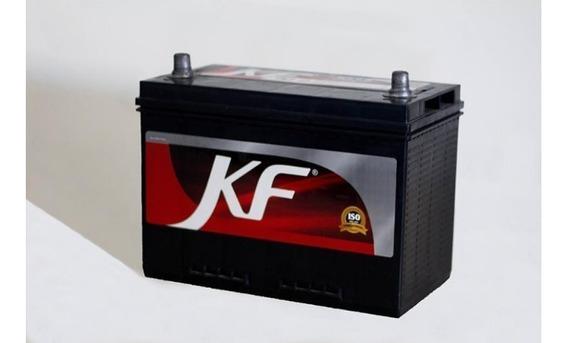 Bateria De Carro 90 Amperes - Bongo - Besta - Topic