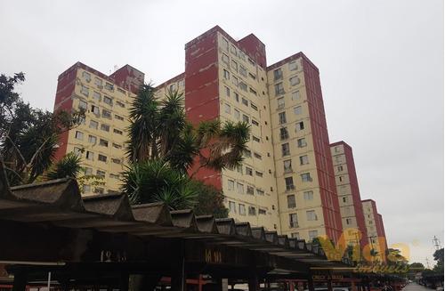 Apartamento A Venda Em Iapi  -  Osasco - 43369