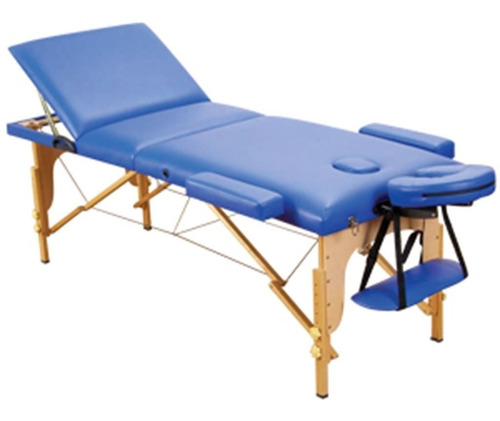 Mesa Para Masaje 3 Secciones