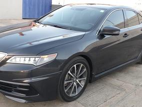 Honda Acura 2015