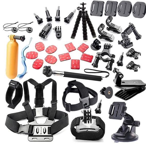 44in1 Câmera Acessórios Excêntrico Tools Para Fotografia Ao