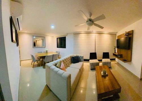 Imagen 1 de 14 de Hermoso Apartamento En Oferta Frente Al Parque Venezuela