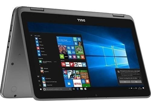 Notebook 2 Em 1 Dell Inspiron I11