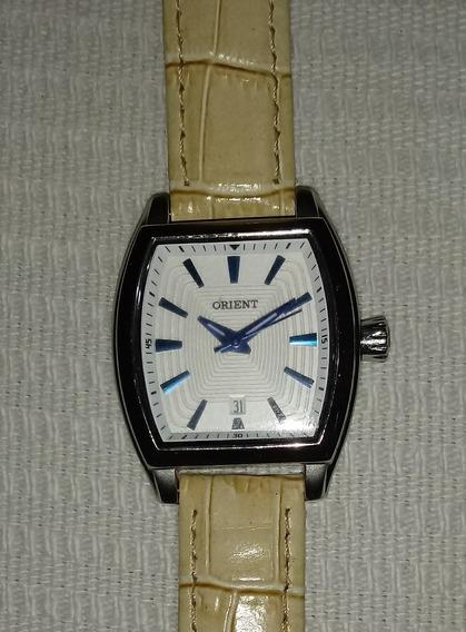 Relógio Orient Ppim 195 - Original Com Defeito.