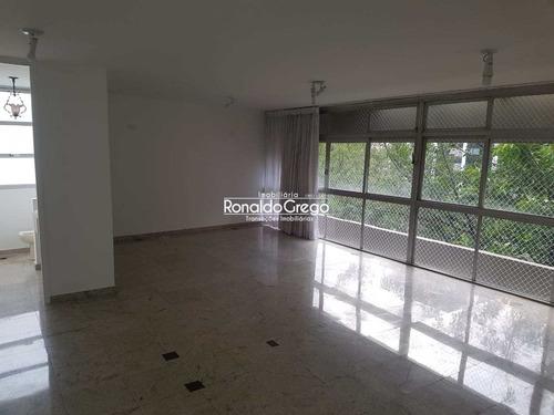 Apartamento Com 2 Dorms, Itaim Bibi, São Paulo - A4001