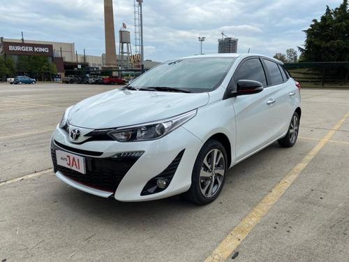 Toyota Yaris 1.5 5p S Cvt 2021