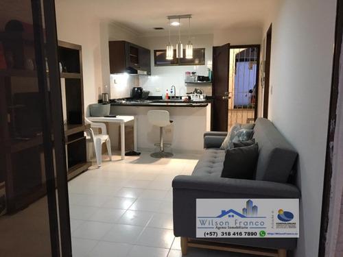 Imagen 1 de 10 de Apartamento En Venta, Crespo, Cartagena