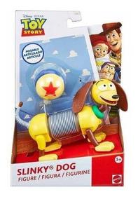 Disney - Toy Story - Slinky Dog - Mattel Frx10