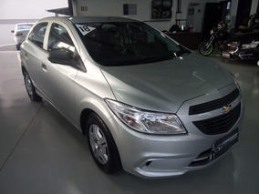 Chevrolet - Onix 1.0 Mt Joy 2018