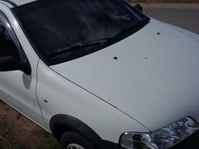 Fiat Strada 1.7 Ex