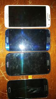 Modulo Lcd Roto Fallado Samsung S3, S4, S5, S4 Mini