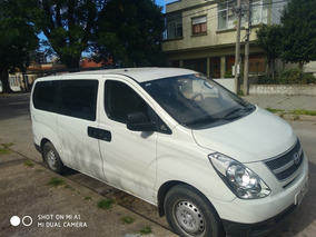 Hyundai H1 2.5 Premium 1 170cv At 2008