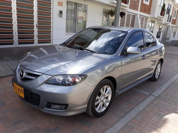 Mazda Mazda 3 2.0 Automatico 2008