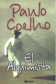 Libro Nuevo El Alquimista. Paulo Coelho