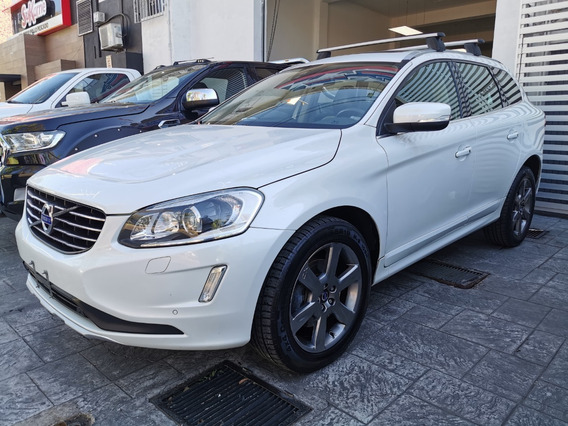 Volvo Xc60 Kinetic Impecable 2014