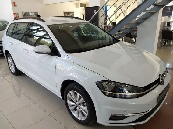Volkswagen Golf Variant 1.6 Trendline 2020 Cm.