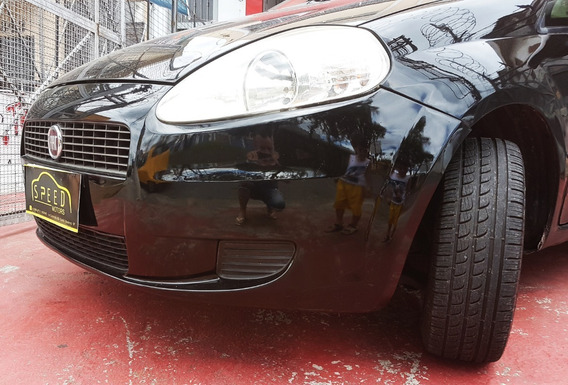 Fiat - Punto 1.4 Flex - 2011 - Aceito Troca - Financio
