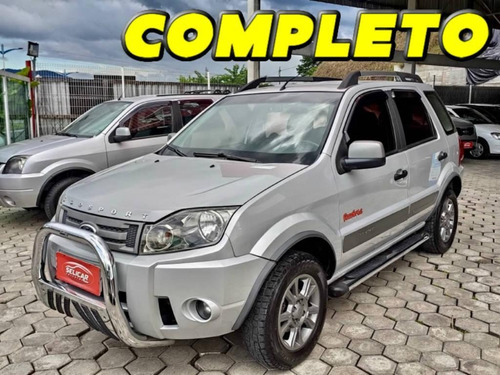 Ford Ecosport Freestyle 1.6 2012 Completo