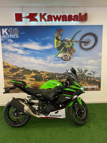 Ninja 400 Krt - 2021 - Preço Especial