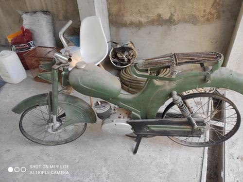 Jawa  Lambreta 50 Cc