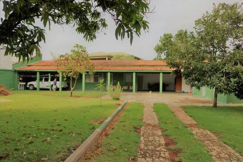 Chácara A Venda No Condomínio Portal Das Nogueiras Em Tatuí/sp - 924