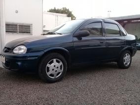 Chevrolet Classic 1.7 Diesel * Núnca Taxi Ni Remise
