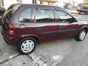 Chevrolet Corsa 1.0 Mpfi Super 8v Gasolina 4p Manual 1998
