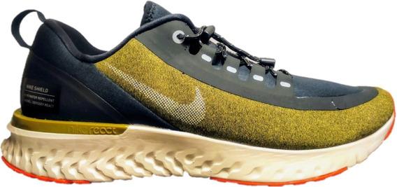 Zapatillas Nike Odyssey React Shield Running Waterproof Cuot