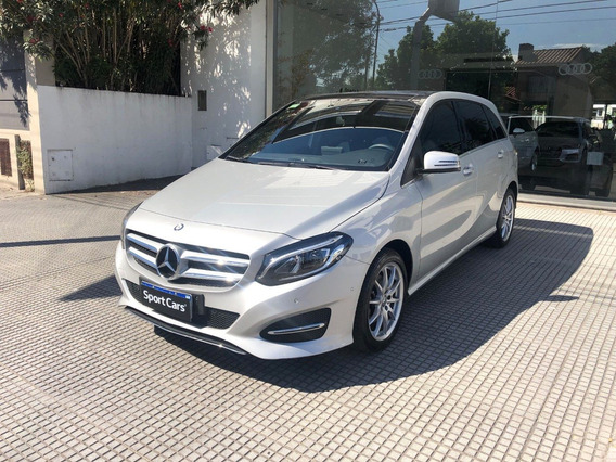 Mercedes Benz B200 2016 13000km Sport Cars