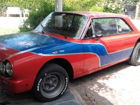 Cupe Torino Ika 380 1969 (motor Tornado)