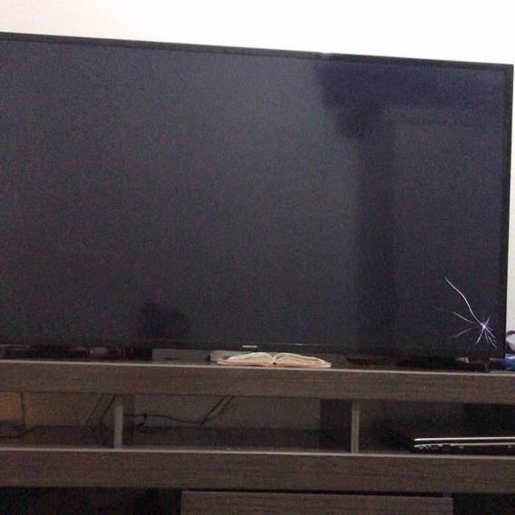 Tv Samsung Smart 49 50 Polegadas ( Retirada De Peças)
