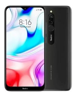 Xiaomi - Redmi 8 - 64gb - Version Global - Tienda Fisica