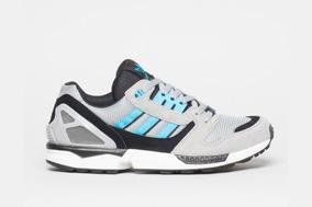 adidas Originals Zx 8000 D65458 #42br / 10us
