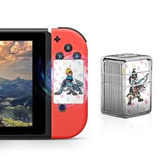 Tarjetas De Juego De Etiqueta Nfc Para La Leyenda De Zelda B