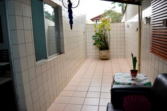 Apartamento Com Área Privativa Com 3 Quartos Para Comprar No Sagrada Família Em Belo Horizonte/mg - Vit4473