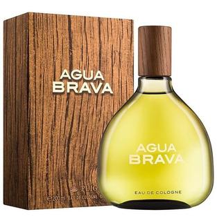 Perfume Agua Brava Para Hombre De Antonio Piug Edc 200ml