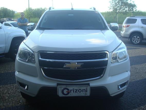 Chevrolet S10 2.8 Ltz Cab. Dupla 4x2 Aut. 4p