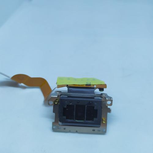 Nikon D700, Sensor De Foco Original