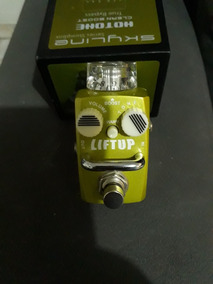 Pedal Liftup Booster Hotone